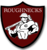 Columbia Hich School Roughnecks Logo