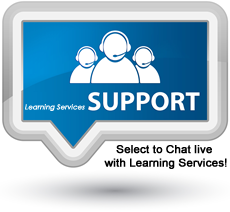 Learning Services Chat