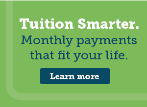 Tuition Smarter