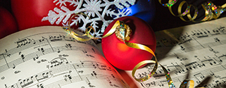 The Brazosport College Department of Music will host an afternoon Christmas concert performance by the College and Community Band at 2:30 p.m. on Sunday, December 3. The College and Community Band wil