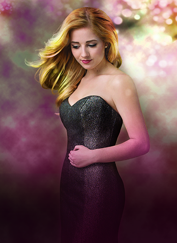 Singing sensation Jackie Evancho to perform at the Clarion on Nov. 3